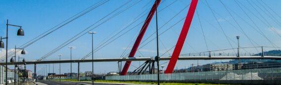 Olimpijski pješački most